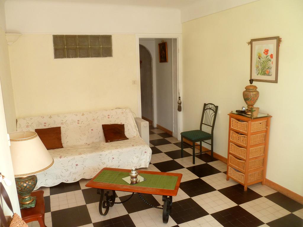 appartement a louer Antibes Juan-les-pins